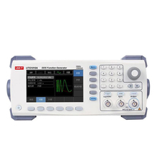 UNI-T UTG1010A Original Function/Arbitrary Waveform Generator/Single Channel/10MHz Channel Bandwidth/125MS/s Sample Rate freeshipping td owon vds 1022 virtual dual channel oscilloscope bandwidth of 100ms s 25mhz 1g sample rate 40v