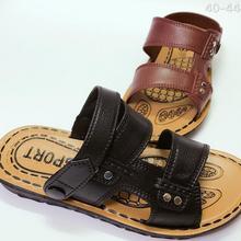 Summer Classic Sandals Men Lightweight Beach Shoes Fashion Outdoor Waterproof Sandals Free Shipping 013