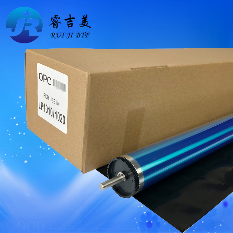 High Quality Engineering Copier Machine OPC Drum New Compatible For SEIKO LP1010 <font><b>LP1020</b></font> image