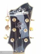 Китай Firehawk OEM магазин G электрогитара принять заказ, любой гитары