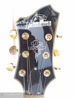 China firehawk OEM shop G Electric Guitar Accept custom, any guitar