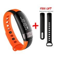 Спортивные Smart Band Водонепроницаемый Bluetooth браслет, трекер активности сердечного ритма Мониторы SmartBand сообщение напоминание Напульсники
