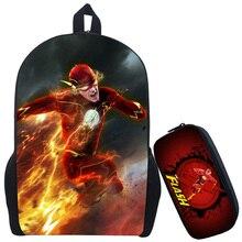 The Flash School Bag