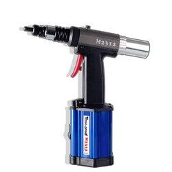 Automatische Pneumatische Klinken Moer Pneumatische Klinknagel Pistool Pull Riveters toepassing op M3-M12
