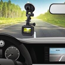 Yüksek Kaliteli Sıcak Satış Yararlı Araba Enayi Dash Kamera Tutucu Montaj Dirseği Standı Gopro Hero 2 3 3 + araç elektroniği Aks...