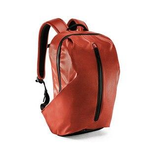 Image 4 - 샤오미 90 재미 전천후 기능 도시 배낭 여성 Mochila 방수 14 인치 컴퓨터 배낭 청소년 Schoolbag 가방