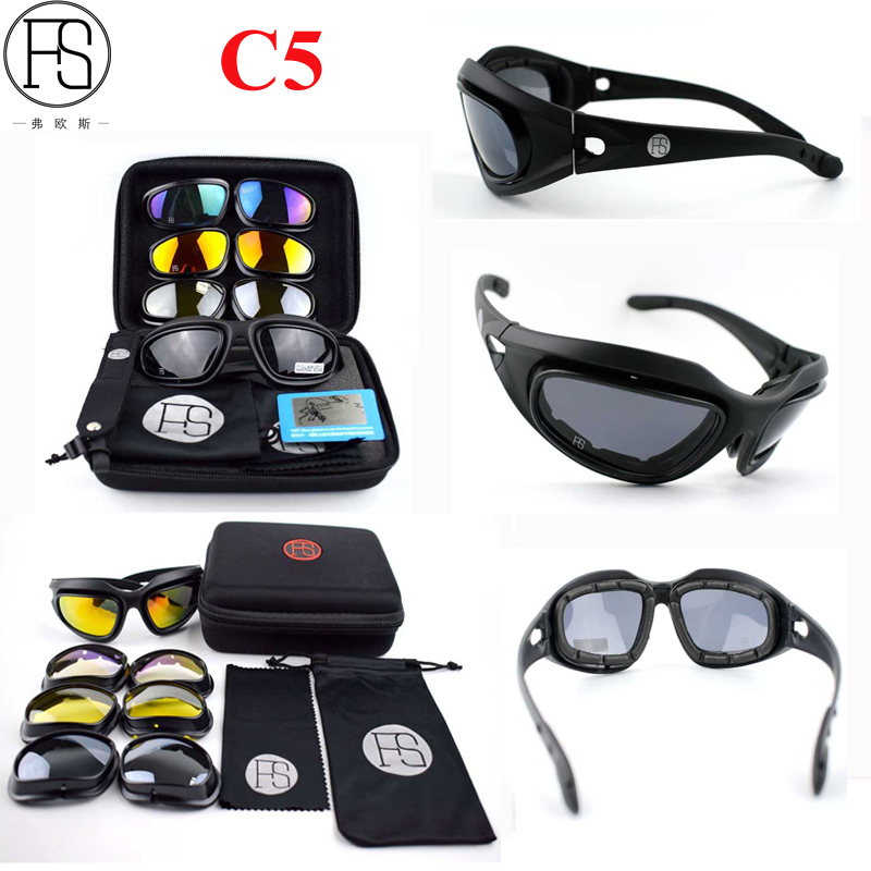 Caminhadas Eyewears esporte dos homens do exército Note   Polarized  Glasses, only One Black Polarized 76662575c4