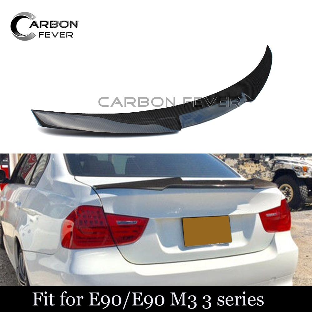 DUAL EXHAUST PERFORMANCE CARBON FIBER REAR BUMPER DIFFUSER VALANCE FOR 2007-13 BMW 3 SERIES 2DR COUPE E92 E93 W//M-TECH BUMPER