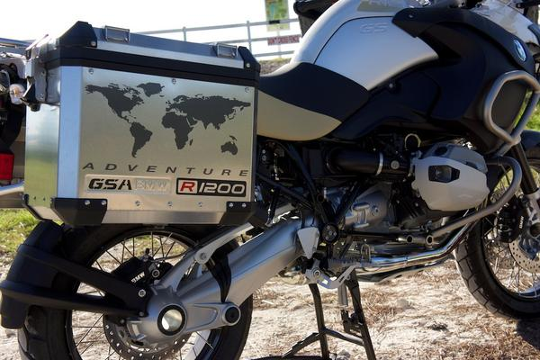 Gs motorcycle decal kit r1200 world adventure map for touratech gs motorcycle decal kit r1200 world adventure map for touratech panniers in decals stickers from automobiles motorcycles on aliexpress alibaba gumiabroncs Gallery