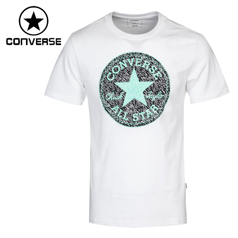 Original New Arrival 2017 Converse Men's T shirts short