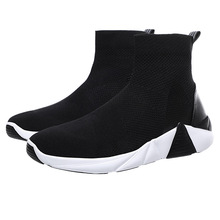 Fashion of New Sports and Leisure Couple Shoes in