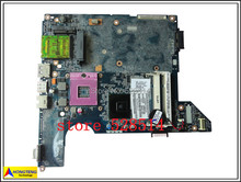 original Laptop Motherboard LA-4101P 577510-001 for HP Compaq CQ40 CQ40-605TU S478 100% Test ok