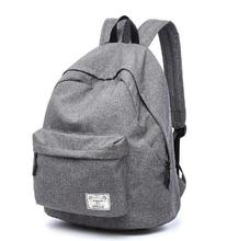 TUGUAN Brand Men Women 14 Laptop Notebook Backpack bag Rucksacks Bag Mochilas Male Female School Backpack