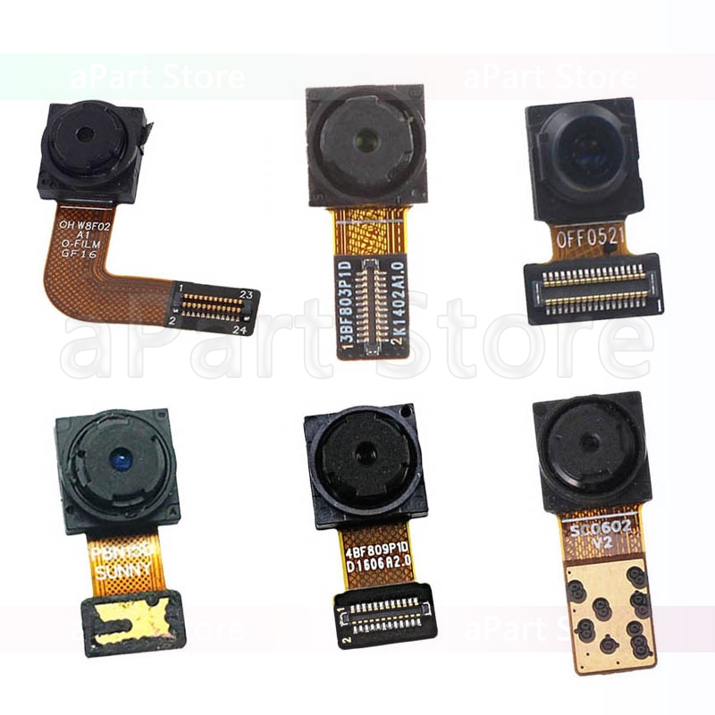 Front <font><b>Camera</b></font> Flex Cable For <font><b>Meizu</b></font> M3 <font><b>M3S</b></font> M5 M5s M6 M6T Note Mini Original Phone Parts image