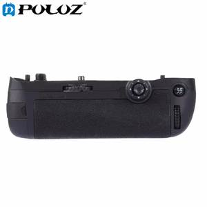 PULUZ MB-D16 as EN-EL15 Vertical Camera Battery Grip for Nikon D750