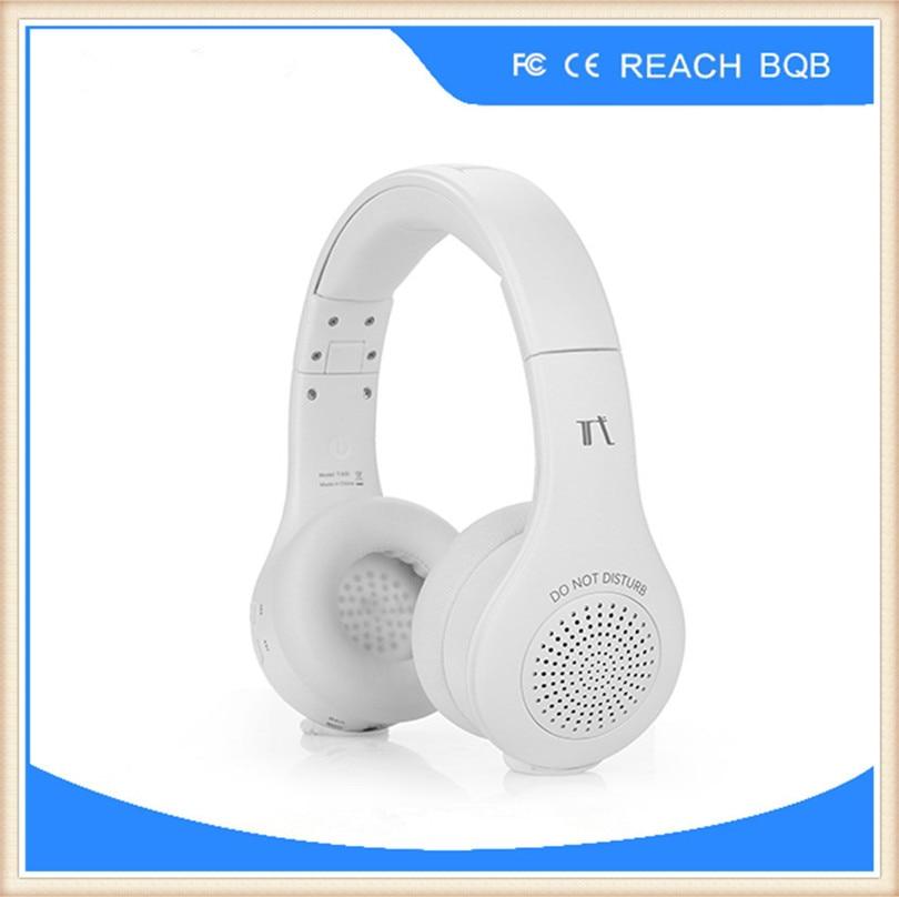ФОТО Volume Large Speaker Headset Headphone Bluetooth Stereo Earphones Headsets Built-in Mic