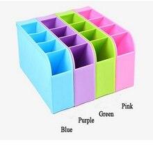 Plastic Storage Box Stationery