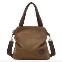 2020 oferta specjalna list zamek Kvky płótnie torba dużego ciężaru kobiet torebki torby na ramię nowy dorywczo Messenger o dużej pojemności palce 1158