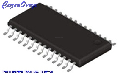 5pcs/lot TPA3113D2PWPR TPA3113D2 TSSOP-28 In Stock5pcs/lot TPA3113D2PWPR TPA3113D2 TSSOP-28 In Stock