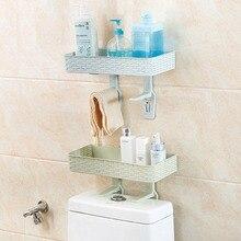 New Multipurpose Kitchen Storage Holder Wall shelf Bathroom Shelf for Kitchen Shelves for Bathroom Wall Shelf Shelving