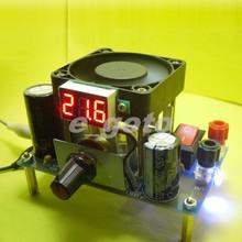 DIY LM338K 3A Step Down Módulo de fuente de Alimentación para Arduino DIY Kit