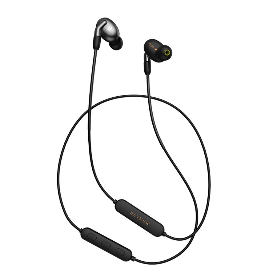 H1 1BA+2DD MMCX Wireless Bluetooth Dynamic Balanced Armature Driver Earphone Replacement Cable for Shure se215 se535 Earbuds senfer dt2 plus hybrid 1 dynamic 2 balanced armature dynamic ceramic hifi music earphones earbuds w ie80 mmcx interface