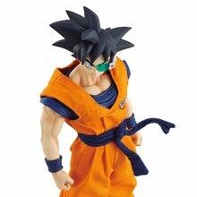 MegaHouse 21CM Dragon Ball Z DOD Son Goku PVC Action Figure Juguetes Dragon Ball Collectible Model Toy DBZ Figuras