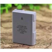 EN EL14a EN EL14a Lithium Batteries Pack ENEL14a Digital Camera Battery For Nikon D5600 D5300 D5200