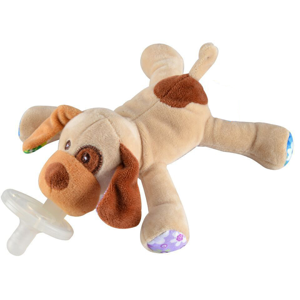 Baby Comforter Toys Pacimals cartoon nuk Pacifiers baby feeding products YYT002-003