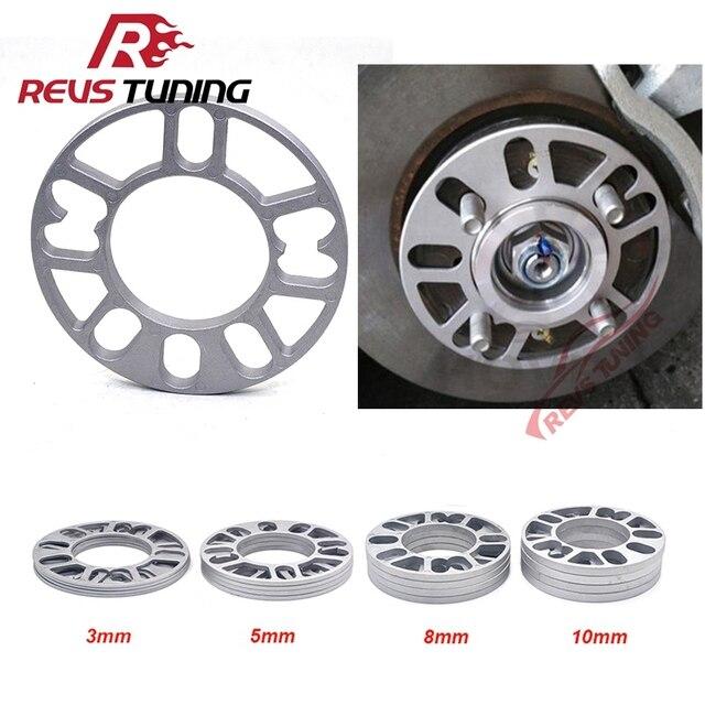 Barre despacement de roue de voiture 4x100 4x114.3 5x100 5mm 8mm 10mm