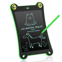 "NEWYES 8.5"" Inch Portable frog LCD Writing Tablet Digital Drawing Tablet Handwriting Pads Electronic Tablet Board Board Gifts"