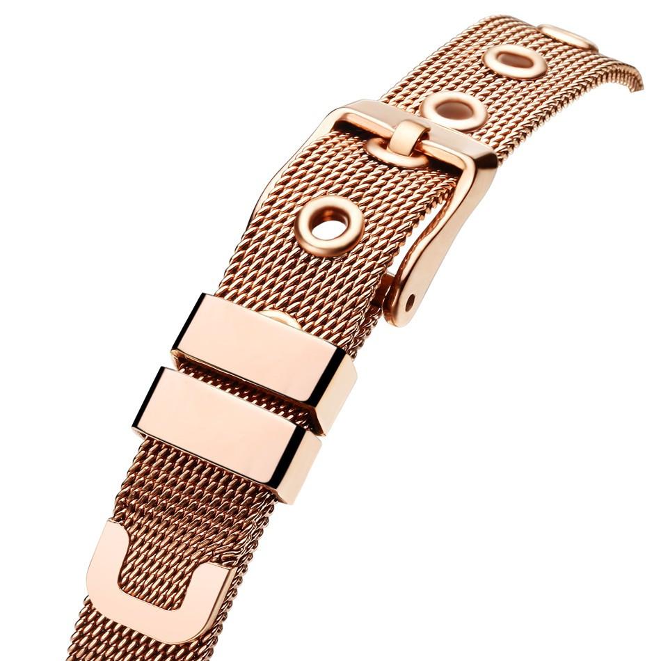 GUANQIN Women Watches Fashion Casual Quartz Watch Gold Women Bracelet Watch Stainless Steel Strap relogio feminino famous brand  (16)