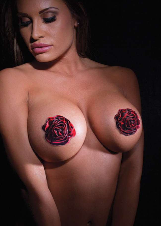 Slut stripping with natural cup tits and swinging big boobs tmb