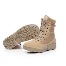 Men's Military Combat Tactical Boots Size 39-45