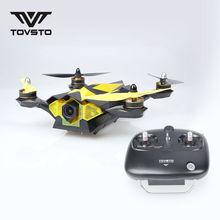 TOVSTO Falcon 250 RTF 6CH 5.8G 720P HD Camera FPV Real-time Pro 72km/h RC Racing Drone Quadcopter Aircraft