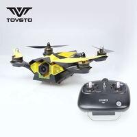 Tovsto Сокол 250 RTF 6ch 5.8 Г 720 P HD Камера FPV системы в реальном времени Pro 72 км/ч RC гоночный drone Quadcopter самолета