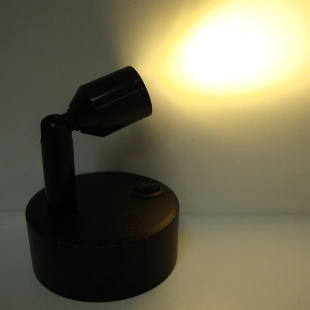 Batería de la lámpara LED con cables de alimentación de la boda wireless display escaparate ventana celosía parada tienda de pared de fondo