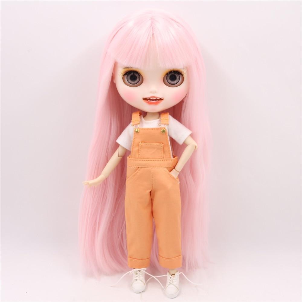 Elena - Premium Custom Blythe Doll with Smiling Face 5