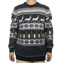Washable Funny Light Up Ugly Christmas Sweater for Men and Women Vintage Knitted Lights Xmas Pullover Jumper Oversized S-4XL