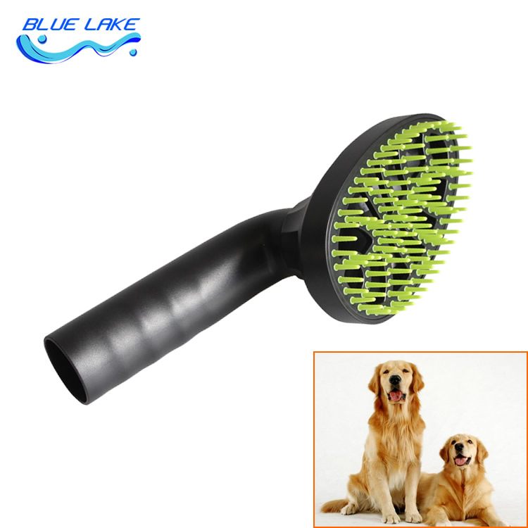 Export quality, Vacuum cleaner Clear Pet brush/nozzles,Comb the pet hair,Removemites,inner diameter 32mm,Vacuum cleaner parts