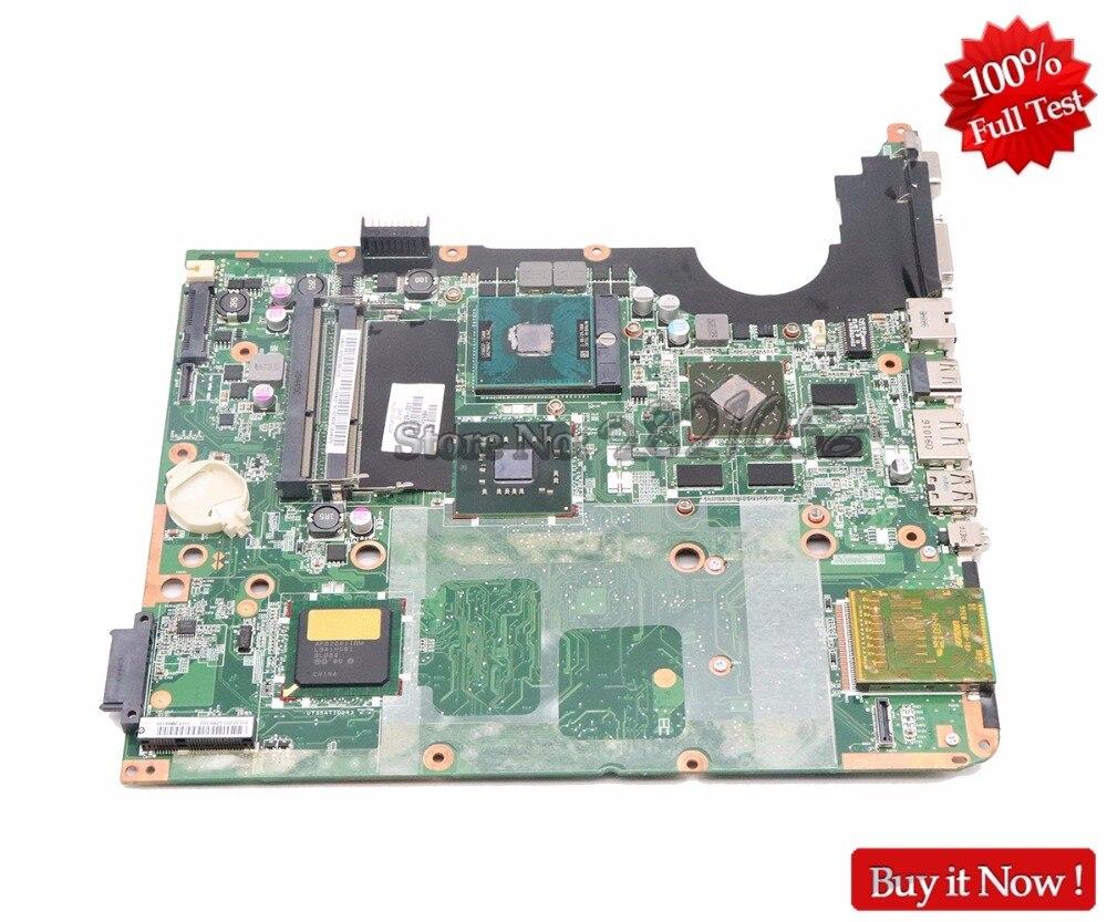 NOKOTION 578129-001 578130-001 carte mère pour HP pavillon DV7-2000 DV7 DV7T ordinateur portable carte mère DDR3 cpu gratuit
