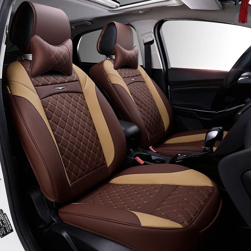 Sitze auto vorne 3 Ford Tourneo
