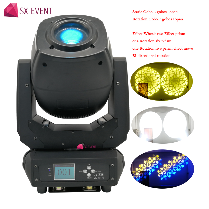 disco dj stage lights stage lighting effect dmx spot 230W LED BEAM SPOT ZOOM 3IN1 Moving Head Lighting стоимость