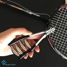 POWERTI плоскогубцы стрингеры пусковые зажимы Теннисная ракетка для бадминтона нанизывая машина, Нанизывая инструменты, нанизывая части пусковой
