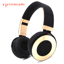 YIXIANGLIN brand WZ-EHS11-05 Wholesale BT 4.2 wireless BT headphone without wire,stereo BT  wireless headphone earphone for sale bt 811 wireless