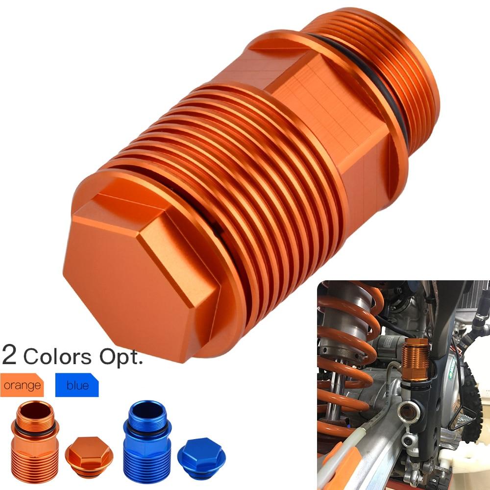 CNC Brake Reservoir Cover Cap For KTM 125-530 SX SX-F EXC EXC-F XCR-W XCF