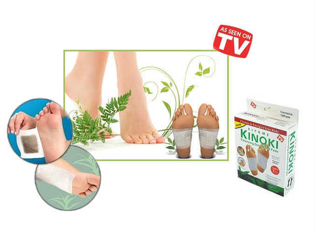 10pcs Detox Foot Pads Patch Foot Mask Peeling Sticker Hallux Valgus Spa Ion Tourmaline Massage Energizer Free Shipping