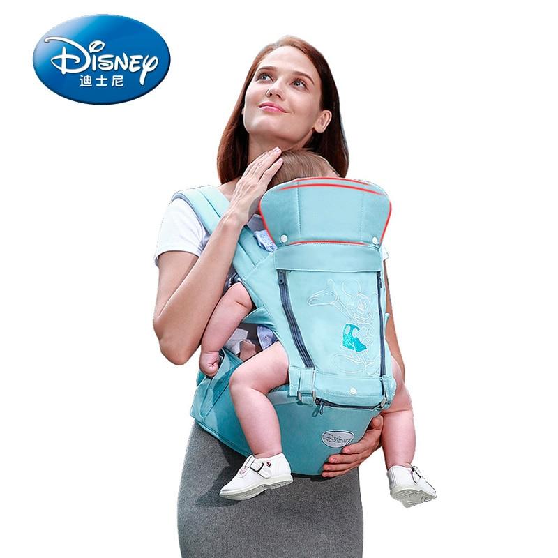 Disney 2 30 Mois Porte Bébé Multifonctionnel Avant Face Porte Bébé Infantile  Sling Backpack Pouch Wrap Transporteurs Pour Enfants dans Sacs à dos ... ecdc276740a