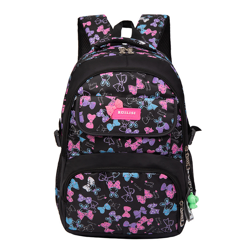 Children School Bags Girls Kids Satchel Primary School Backpacks Princess School Backpacks Schoolbags Kids Mochila Infantil