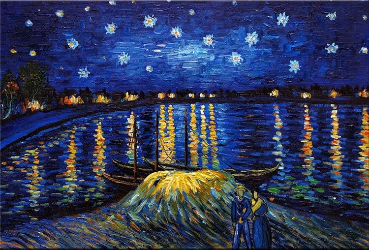comparecontrast van gogh and chagall Palazzo strozzi ospita bellezza divina tra van gogh, chagall e fontana, un'eccezionale mostra dedicata alla riflessione sul rapporto tra arte e sacro tra met.